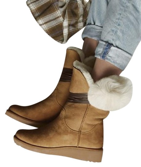 Preload https://img-static.tradesy.com/item/23906857/ugg-australia-chestnut-women-s-bootsbooties-size-us-6-regular-m-b-0-7-540-540.jpg