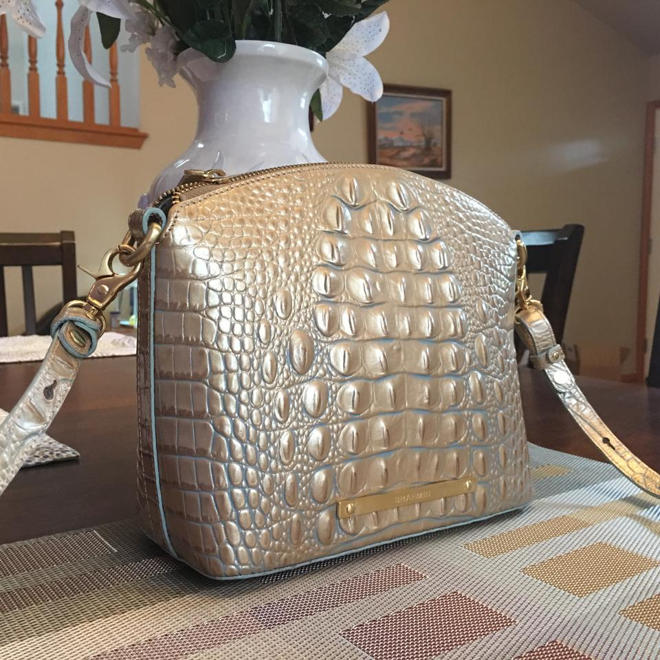 Free Color Body Duxbury Bag Out Brahmin Mini Mojave Cross Hand Sold HZIP1q