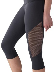 Lululemon Lululemon Women Reveal Crop Yoga Pants