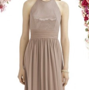 After Six Topaz 6742 Modern Bridesmaid/Mob Dress Size 8 (M)