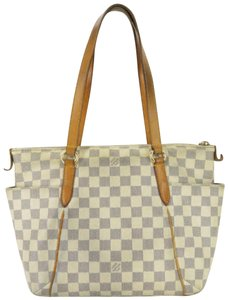 Louis Vuitton Totaly Neverfull Lena Iena All-in Shoulder Bag