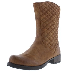Luichiny TAN Boots