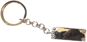 Marc Jacobs NWT Marc Jacobs Key Chain Keychain Key Ring