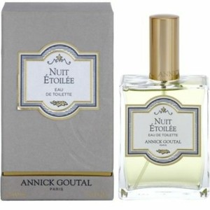 Annick Goutal NUIT ETOILEE-ANNICK GOUTAL-MEN-EDT-3.4OZ-100ML-FRANCE