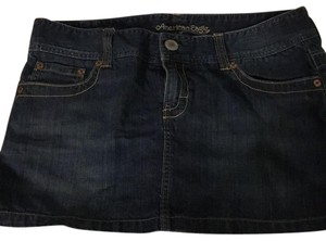 e4eb40c22 Women's Blue American Eagle Outfitters Skirts - Up to 90% off at Tradesy