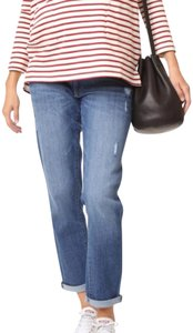 DL1961 Riley Maternity Boyfriend Jeans - NEW - Size 28