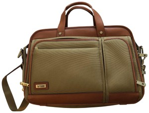 Hartmann Satchel in brown