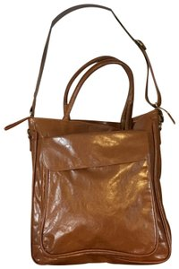 Latico Faux Leather Cross Body Bag