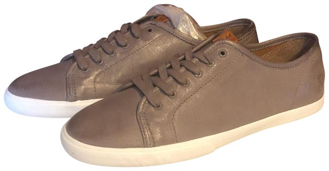 Item - Cement Maya Lace Up Sneakers Size US 10 Regular (M, B)