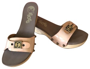 Flogg nude Sandals
