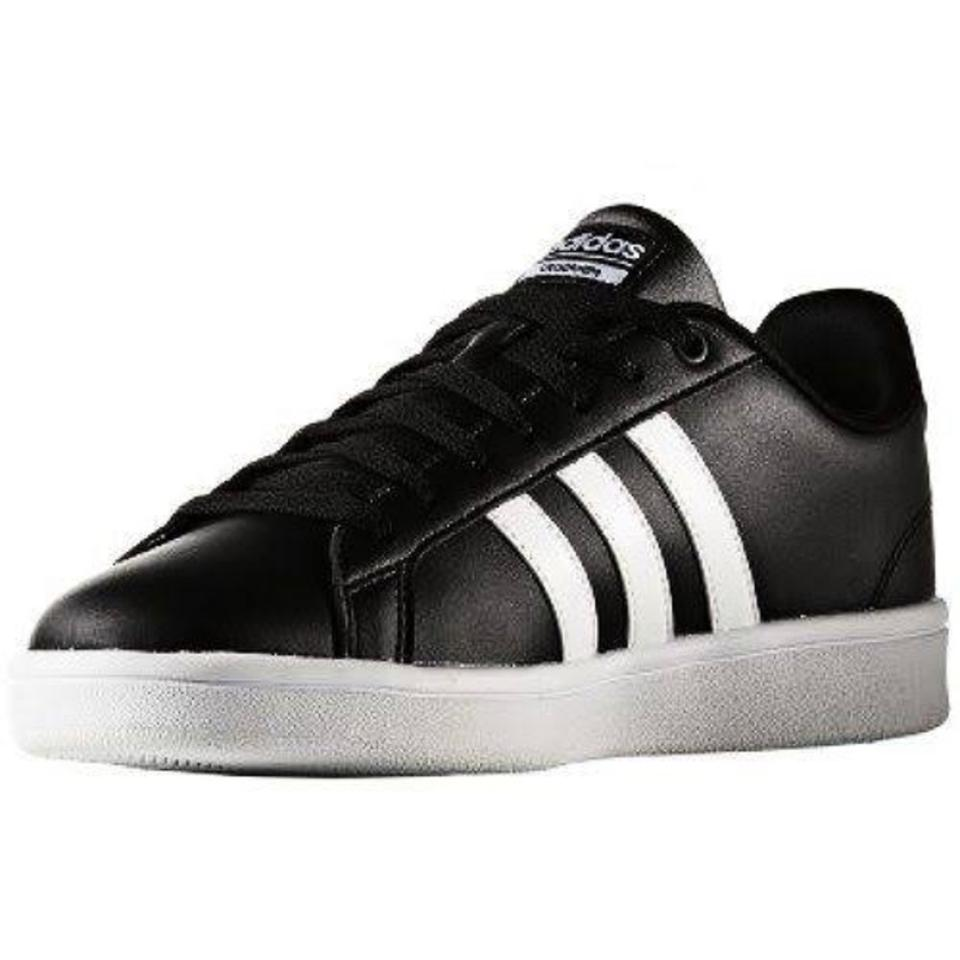 Black Advantage Sneakers adidas Cloudfoam Women's Neo pHHOd