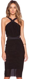 Bec & Bridge Formal Halter Party Dress