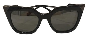 Fendi Fendi Cateye black sunglasses