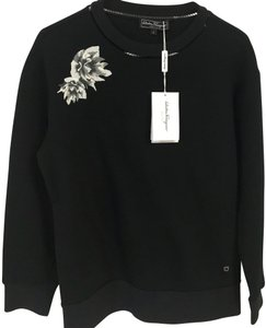 Salvatore Ferragamo Black women Sweater