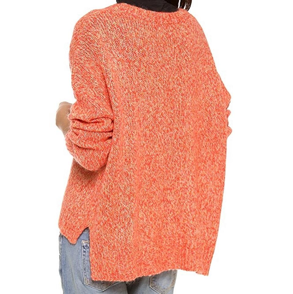 Eyes Orange Elizabeth Pullover James Sweater Googly and wqxgvnAgU