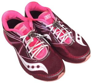 Saucony pink Athletic
