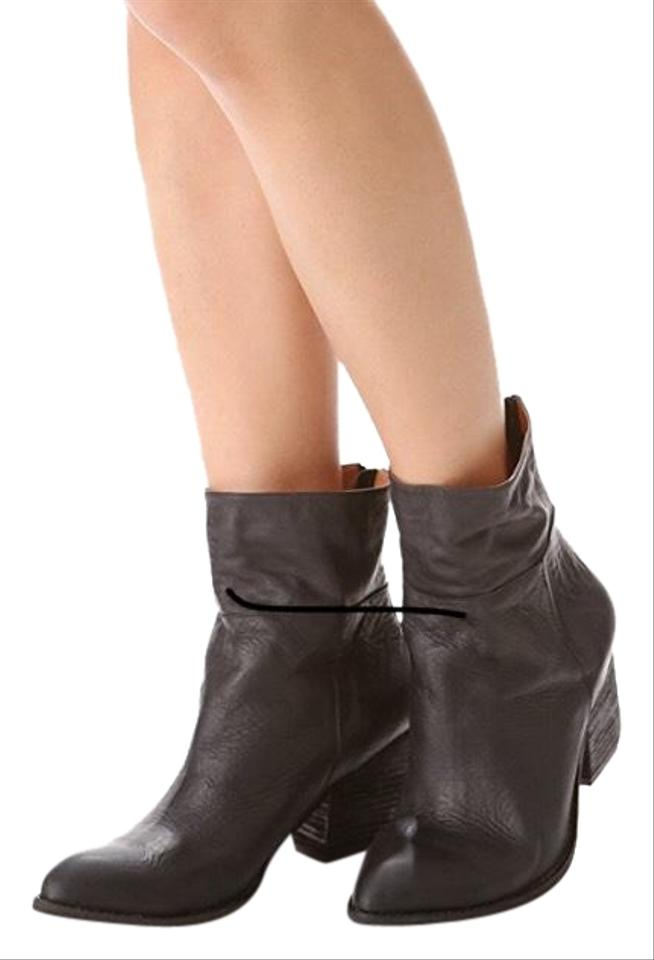 Jeffc40125 Booties Jeffrey Black Campbell Boots x8wFRSU