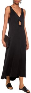 Black Maxi Dress by ELLERY