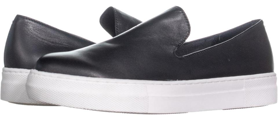 ab2f771ff61 Steve Madden Black Arden Slip On Fashion Sneakers 704 Sneakers Size ...