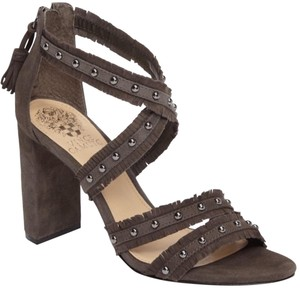 Vince Camuto Gray Sandals