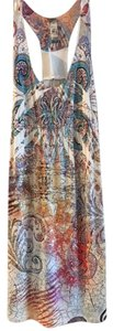 S-Twelve short dress Multi-colored Sequin Sparkle Polyester on Tradesy