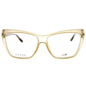 Gucci NWOT Gucci RX Cat-Eye Frames GG 3195 55mm with case