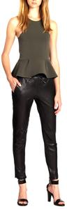 Bec & Bridge Skinny Pants Black