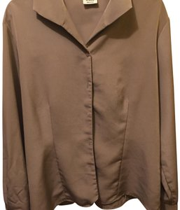 Hillard & Hanson Button Down Shirt