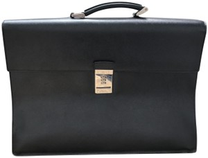 Prada Satchel in Black