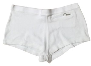 St Eves Shorts White