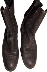 Henry Beguelin brown Boots