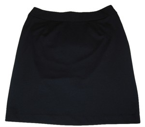 Grace Elements Skirt Navy