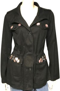 Bagatelle black Jacket