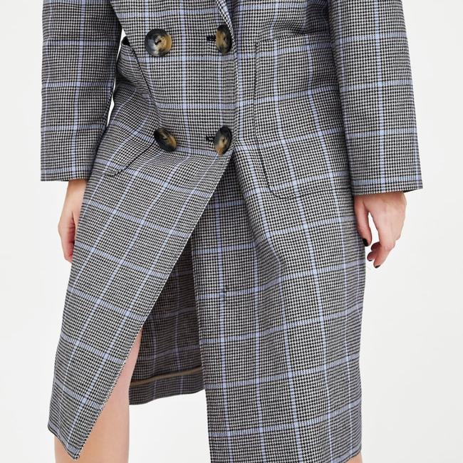 Zara Trench Coat