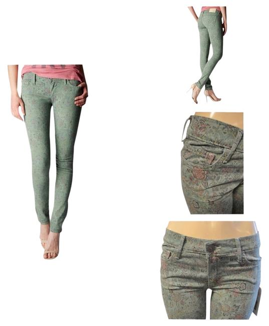 Preload https://item4.tradesy.com/images/true-religion-green-paisley-32-inseam-coated-chrissie-super-skinny-jeans-size-24-0-xs-2391673-0-0.jpg?width=400&height=650