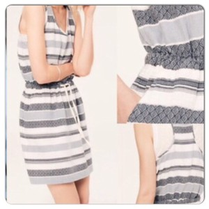 Lou & Grey short dress on Tradesy