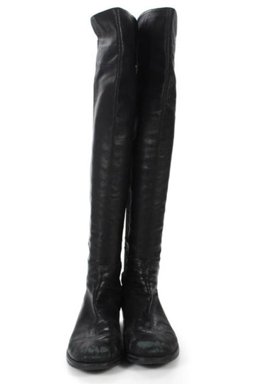 Preload https://img-static.tradesy.com/item/23917129/stuart-weitzman-black-5050-bootsbooties-size-us-75-regular-m-b-0-0-540-540.jpg