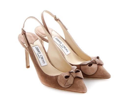 Preload https://item4.tradesy.com/images/jimmy-choo-heeled-in-light-pink-suede-leather-pumps-size-us-85-regular-m-b-23917143-0-0.jpg?width=440&height=440