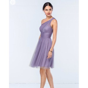 Watters Heather 858k Feminine Bridesmaid/Mob Dress Size 8 (M)
