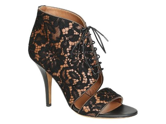 Preload https://item1.tradesy.com/images/givenchy-high-heel-black-lace-fabric-sandals-pumps-size-us-8-regular-m-b-23917155-0-0.jpg?width=440&height=440