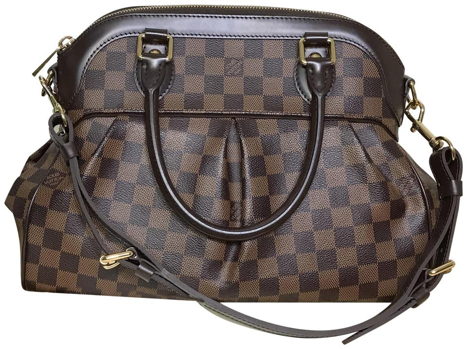 f7dba69c31be Louis Vuitton Trevi Satchels Up To 70 Off At Tradesy