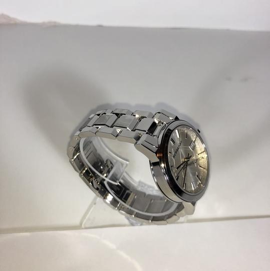 Burberry Burberry Silver Watch BU9100