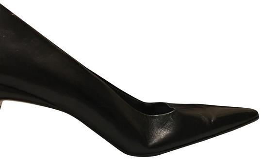 Preload https://img-static.tradesy.com/item/23917249/enzo-angiolini-black-heels-pumps-size-us-8-narrow-aa-n-0-1-540-540.jpg