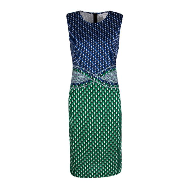 Preload https://img-static.tradesy.com/item/23917278/diane-von-furstenberg-multicolor-green-and-blue-dot-printed-silk-jersey-evita-shi-short-casual-dress-0-0-650-650.jpg