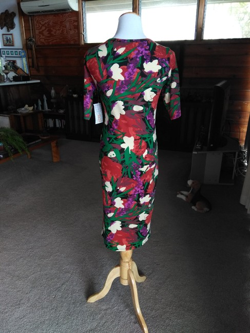 Muli Maxi Dress by LuLaRoe