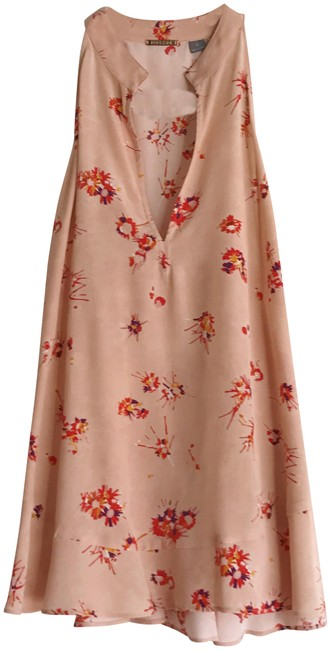 Preload https://item5.tradesy.com/images/foundrae-pink-sleeveless-floral-blouse-size-6-s-23917399-0-1.jpg?width=400&height=650