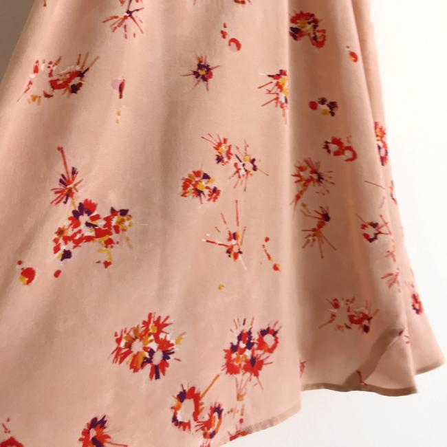 Foundrae Top Pink