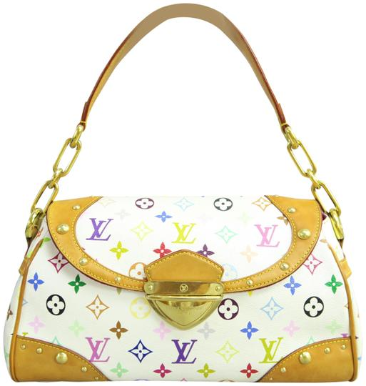 Preload https://item5.tradesy.com/images/louis-vuitton-marilyn-tote-white-and-multicolore-canvas-shoulder-bag-23917434-0-1.jpg?width=440&height=440