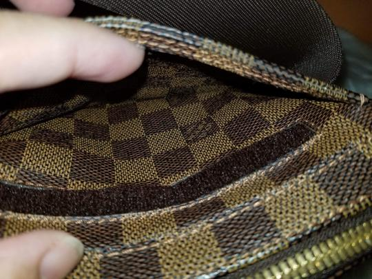Louis Vuitton Geronimos Waistbag Shoulder Bag