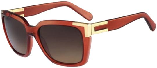 Preload https://img-static.tradesy.com/item/23917487/chloe-gradient-burnt-women-s-square-ce632s-223-made-in-italy-sunglasses-0-1-540-540.jpg